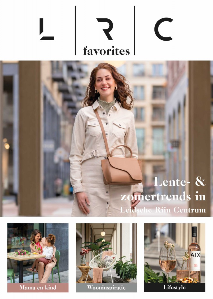Leidsche Rijn Magazine